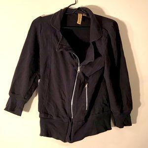 Eyeshadow Jacket
